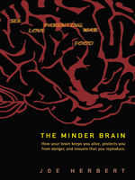 The Minder Brain, Joe Herbert