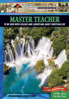 Master Teacher, R.H.Boyd Publishing Corporation