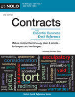 Contracts, Richard Stim