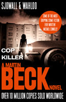 Cop Killer (The Martin Beck series, Book 9), Maj Sjowall, Per Wahloo