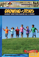 Growing with Jesus, R.H.Boyd Publishing Corporation