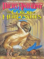 The Color of Her Panties, Piers Anthony