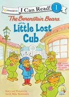 The Berenstain Bears and the Little Lost Cub, Jan Berenstain, Mike Berenstain
