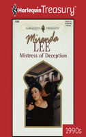 Mistress of Deception, Miranda Lee