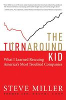 The Turnaround Kid, Steve Miller