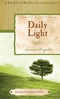 Daily Light, Samuel Bagster