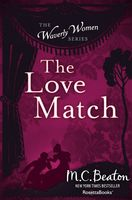 The Love Match, M.C.Beaton