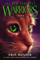 DAWN (Warriors: The New Prophecy, Book 3), Erin Hunter