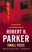 Small Vices, Robert Parker