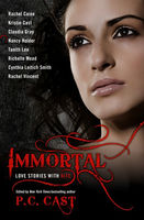Immortal, Rachel Vincent