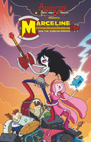 Adventure Time: Marceline and the Scream Queens, Meredith Gran