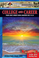 College & Career, R.H.Boyd Publishing Corporation