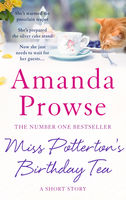 Miss Potterton's Birthday Tea, Amanda Prowse