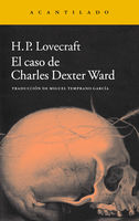 El caso de Charles Dexter Ward, Howard Phillips Lovecraft