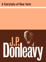 A Fairy Tale of New York, J.P.Donleavy