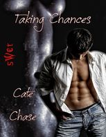 Taking Chances, Cate Chase