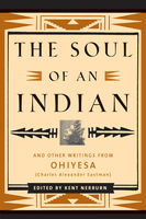 The Soul of an Indian, Ohiyesa