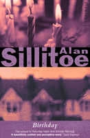 Birthday, Alan Sillitoe