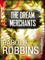 The Dream Merchants, Harold Robbins