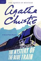 The Mystery of the Blue Train, Agatha Christie
