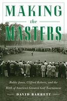 Making the Masters, David Barrett