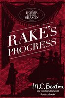 Rake's Progress, M.C.Beaton