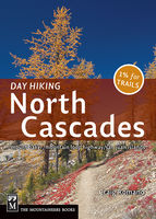 Day Hiking North Cascades, Craig Romano