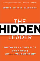 The Hidden Leader, Laurie Sain, Scott K.Edinger