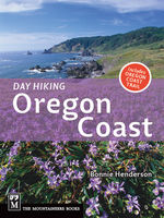 Day Hiking Oregon Coast, Bonnie Henderson