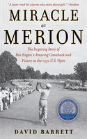 Miracle at Merion, David Barrett