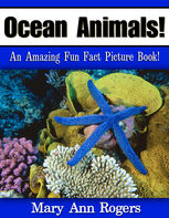Ocean Animals, Mary Ann Rogers