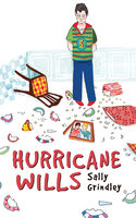 Hurricane Wills, Sally Grindley