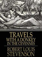Travels with a Donkey in the Cevennes, Robert Louis Stevenson