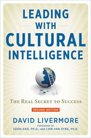 Leading with Cultural Intelligence, David Livermore