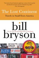 The Lost Continent, Bill Bryson