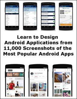 design android applications