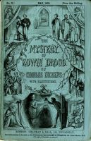 The Mystery of Edwin Drood, Charles Dickens