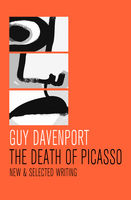 Death of Picasso, Guy Davenport