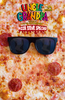 Uncle Grandpa: Pizza Steve Special #1, Andreas Schuster, Bradwick McGinty, Brian Joines, David DeGrand, Jeremy Hansen, Laura Howell, Lee Tatlock