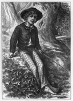 The Adventures of Tom Sawyer, Mark Twain