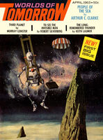 The Long Remembered Thunder, Keith Laumer