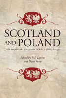 Scotland and Poland, T.M.DevineDavid Hesse