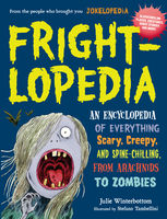 Frightlopedia, Julie Winterbottom