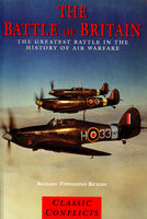 The Battle of Britain, Richard Townshend Bickers