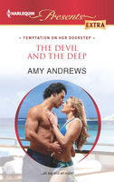 The Devil and the Deep, Amy Andrews