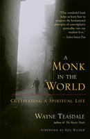 A Monk in the World, Wayne Teasdale