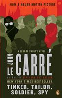 Tinker, Tailor, Soldier, Spy, John le Carré