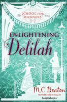 Enlightening Delilah, M.C.Beaton