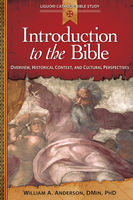 Introduction to the Bible, William A.Anderson