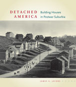 Detached America, James A.Jacobs